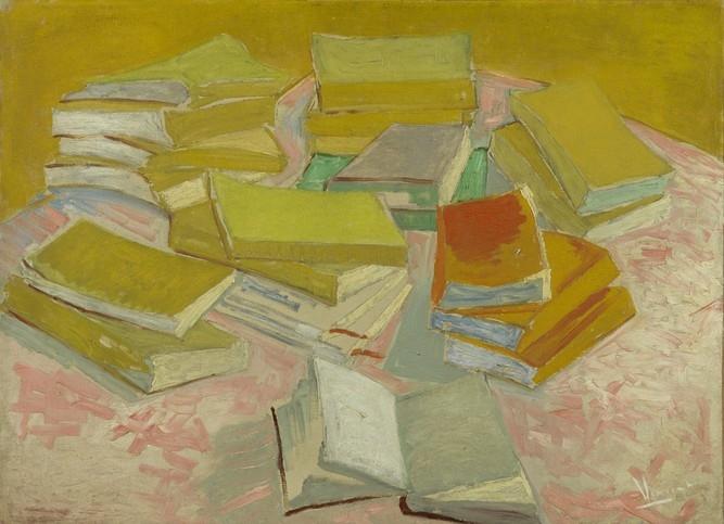 Обои  BN International,  коллекция Van Gogh, артикул30540
