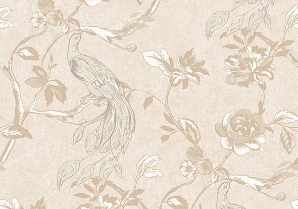 Бельгийские обои Grandeco,  коллекция Heritage Opulence, артикулHO-04-02-4