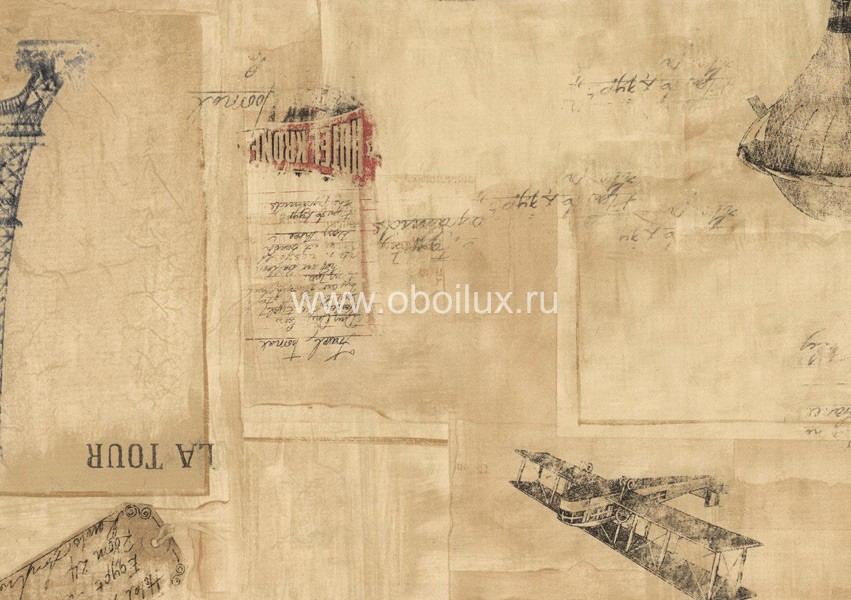 Обои  Eijffinger,  коллекция American Classics, артикул350461