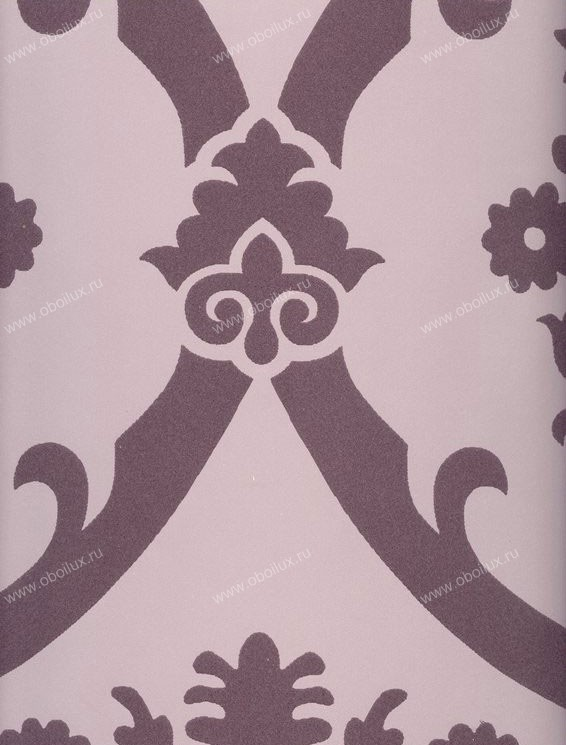 Английские обои Designers guild,  коллекция Amalienborg, артикулP472/08