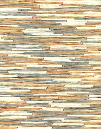 Российские обои Natural Wallcoverings,  коллекция Natural Wallcoverings, артикулDZZ16701