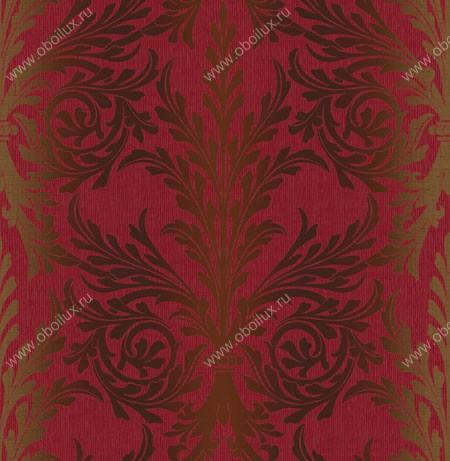 Американские обои Pelican Prints,  коллекция Mondo, артикулmn81201