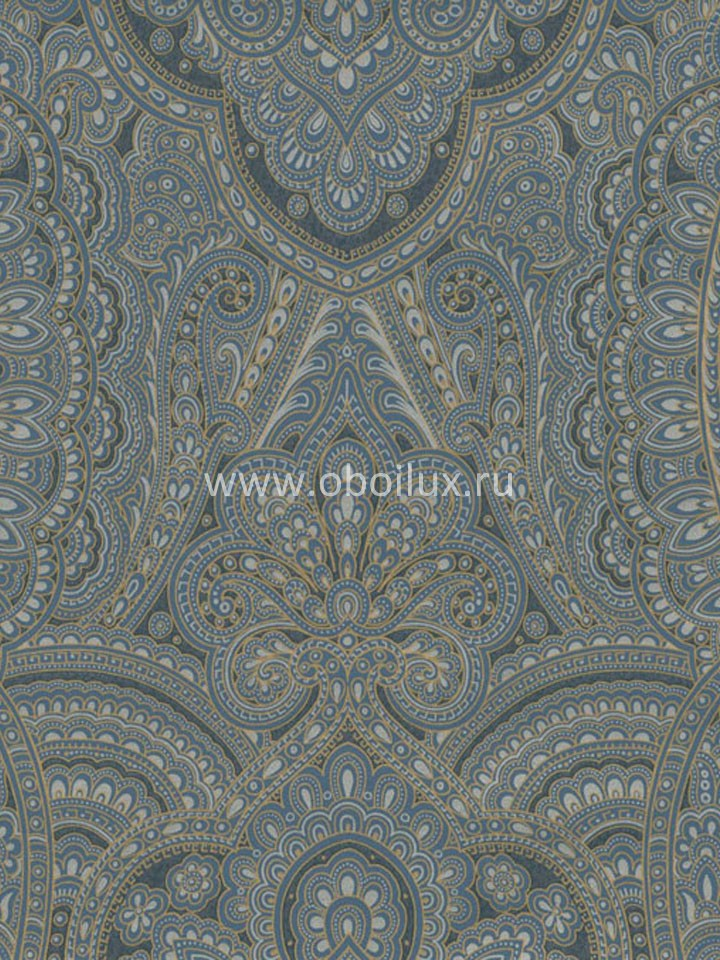 Канадские обои Blue Mountain,  коллекция Metallic, артикулBC1581871
