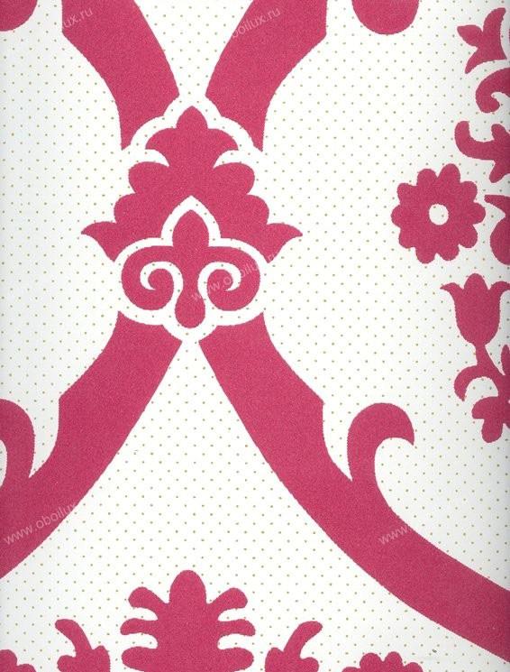 Английские обои Designers guild,  коллекция Amalienborg, артикулP472/13