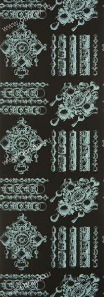 Английские обои Designers guild,  коллекция Christian Lacroix - Belle Rives, артикулPCL020/06
