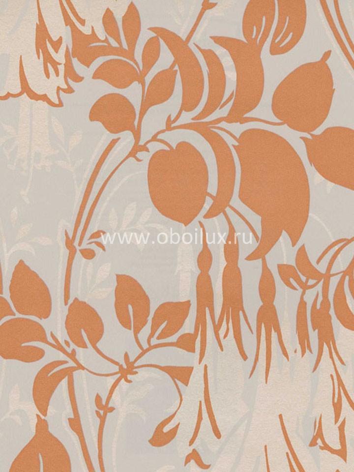 Канадские обои Blue Mountain,  коллекция Orange, артикулBC1581397
