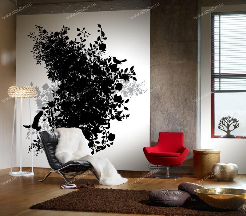 Шведские обои Mr Perswall,  коллекция Urban Nature, артикулP030601-6