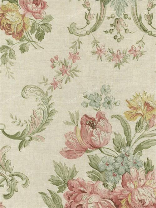 Американские обои Seabrook,  коллекция Tapestry, артикулTY31202