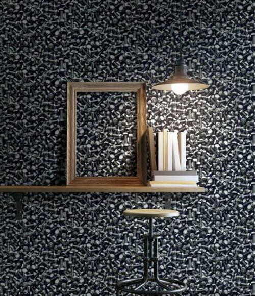 Немецкие обои KT-Exclusive,  коллекция 3D Wallpapers, артикулTD32500