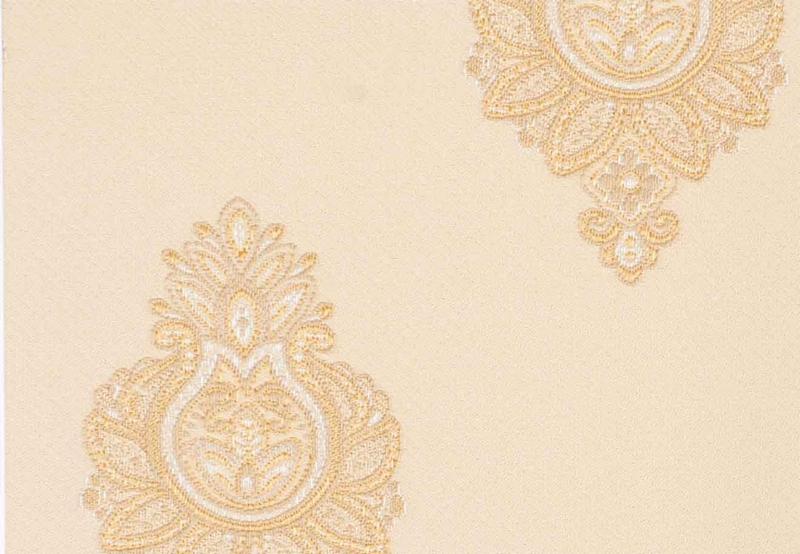 Американские обои Prospero,  коллекция Cachemire, артикулM-9038/402