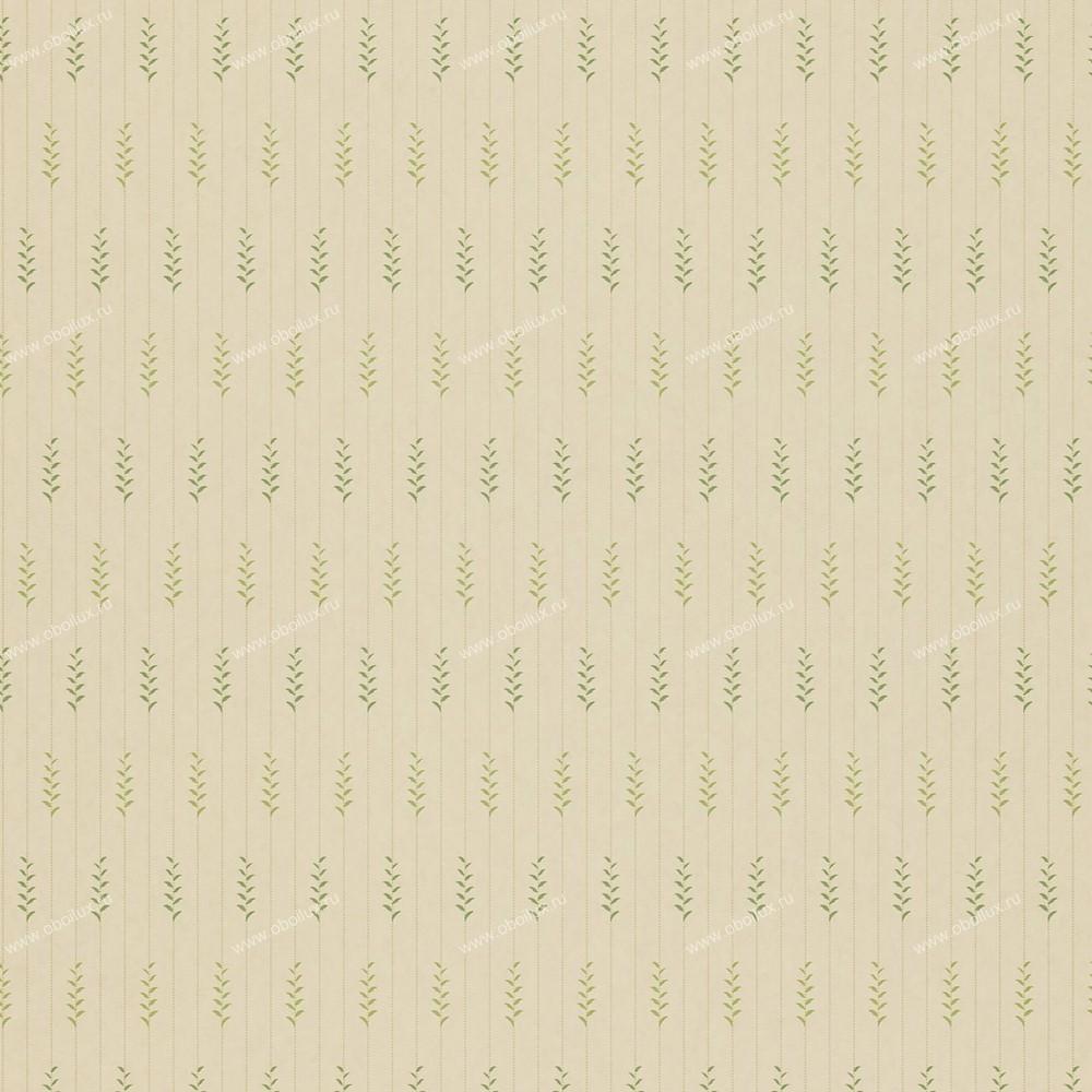 Английские обои Sanderson,  коллекция Classic Collection II, артикулDCLARY104