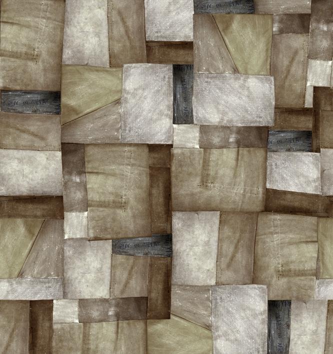 Итальянские обои Wall & deco,  коллекция Life 14, артикулWDSU1402