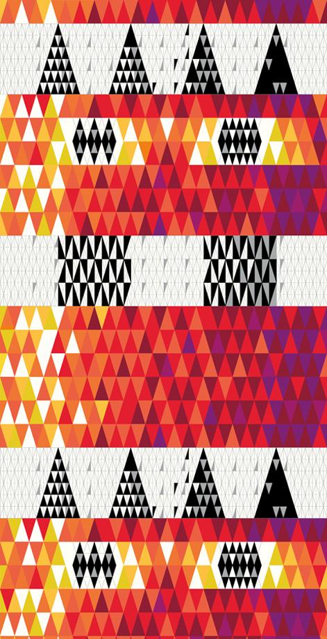 Шведские обои Borastapeter,  коллекция Scandinavian Designers, артикул2763
