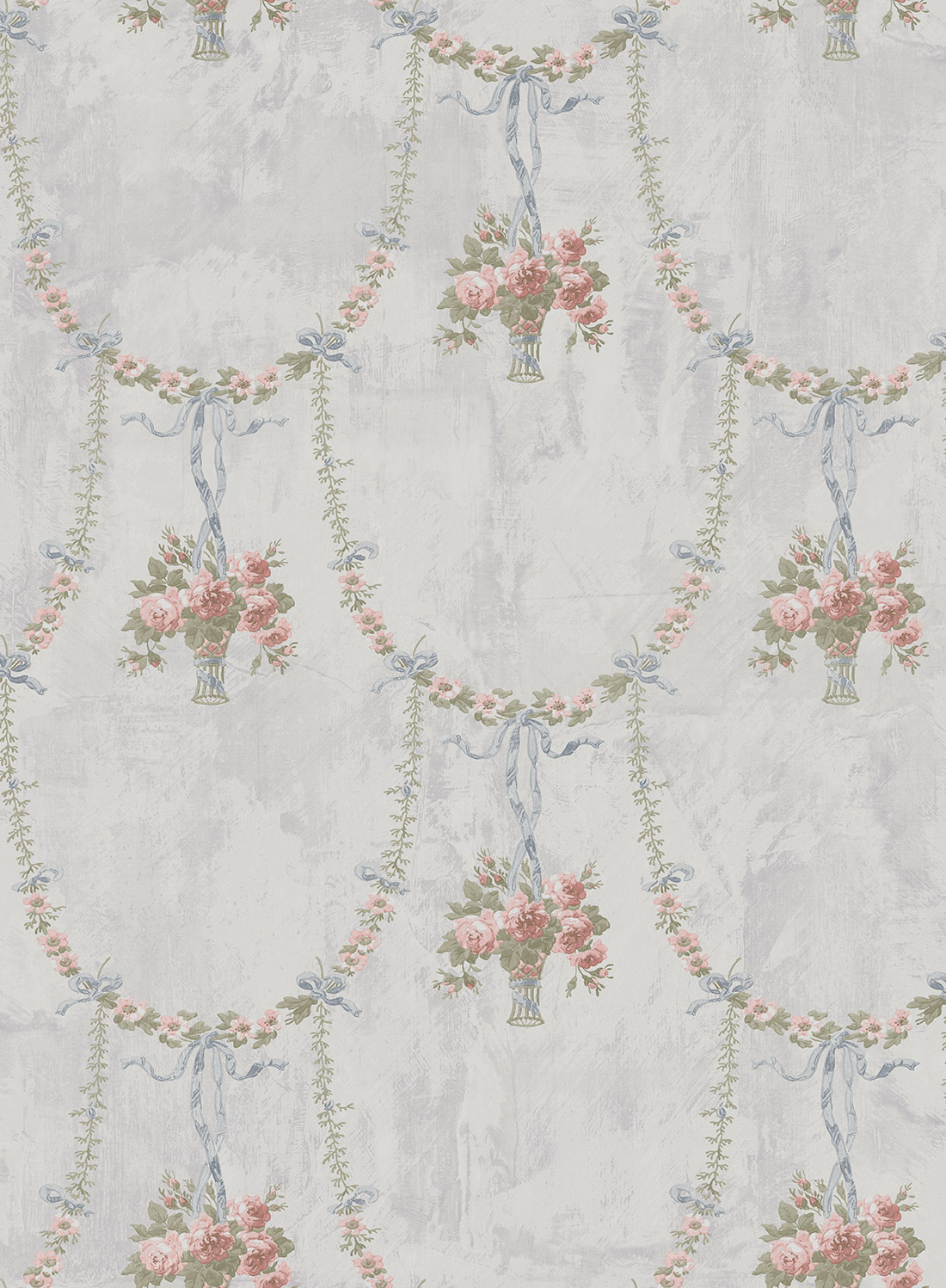 Английские обои Mayflower,  коллекция Champagne Florals, артикулMF10108