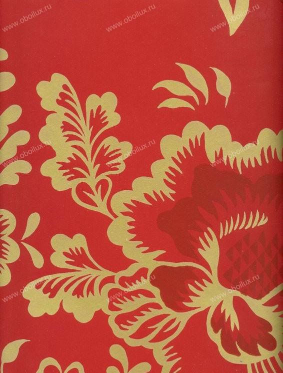 Английские обои Designers guild,  коллекция Amalienborg, артикулP476/11