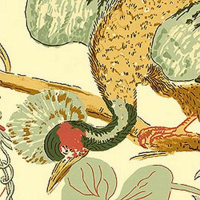 Американские обои Thibaut,  коллекция Tidewater, артикулT9001