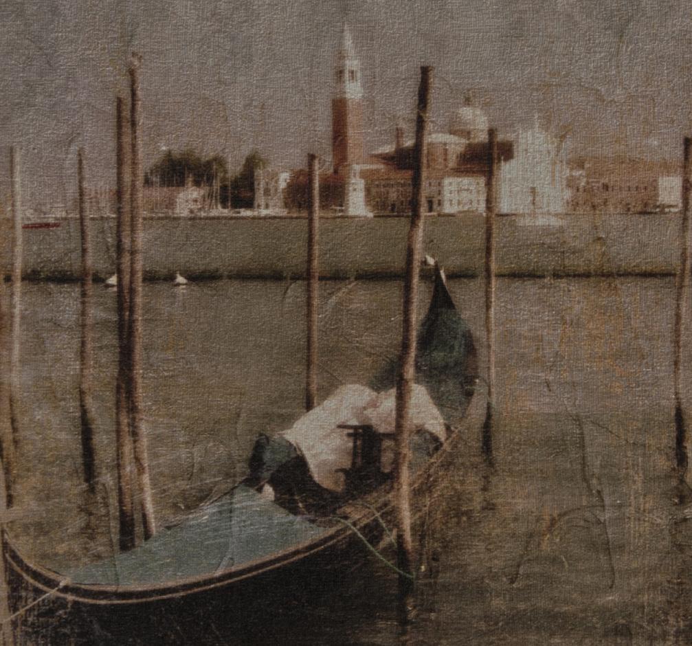 Итальянские обои Portofino,  коллекция Venezia, артикул000801