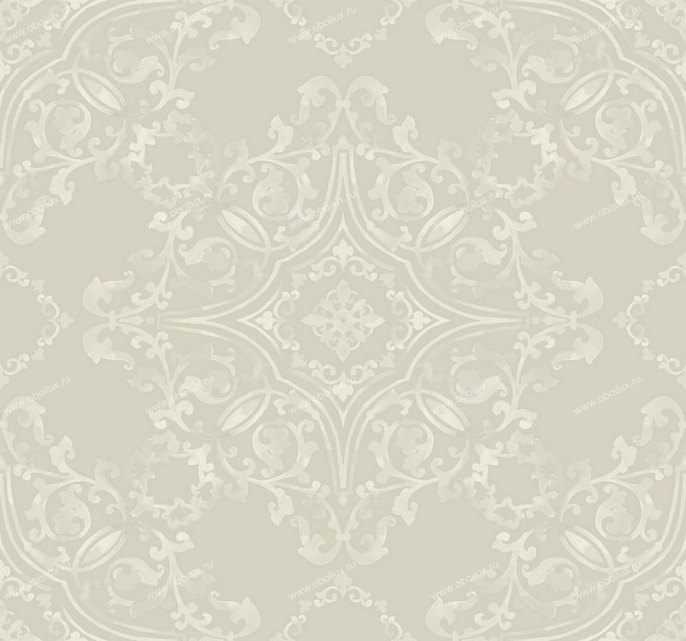 Американские обои Wallquest,  коллекция Bellagio, артикулFY42600