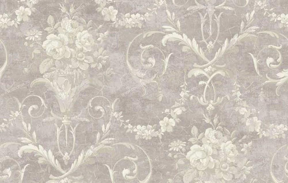 Американские обои Thibaut,  коллекция Baroque, артикулR0127