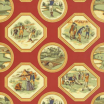 Американские обои Thibaut,  коллекция Castle Pine, артикулT6303