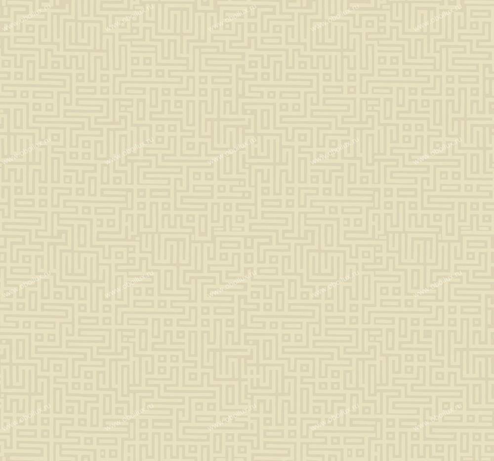 Американские обои Wallquest,  коллекция Deco, артикулGE11007