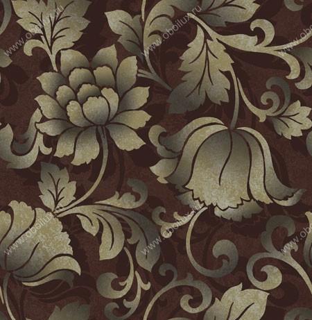 Американские обои Wallquest,  коллекция Mondo, артикулmn80809