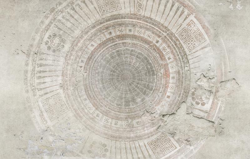 Итальянские обои Wall & deco,  коллекция Life 14, артикулWDMA1402-A