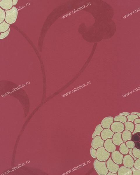 Английские обои Osborne & Little,  коллекция Wallpaper Album IV, артикулW5331-06