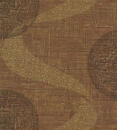 Американские обои Wallquest,  коллекция Sandpiper Studios - Mimosa, артикулKY51007