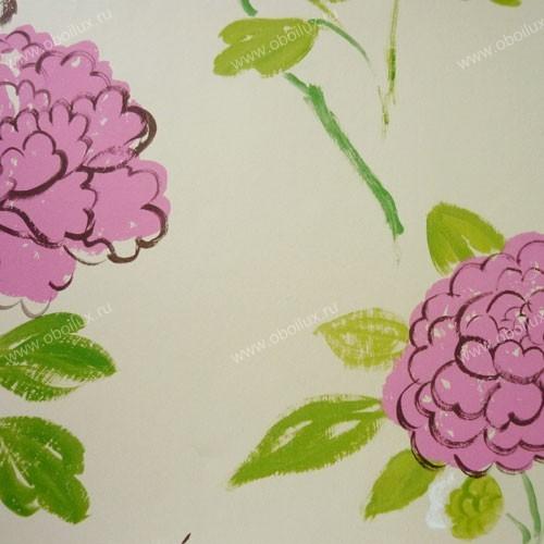 Английские обои Designers guild,  коллекция Oriental Garden, артикулP461/03