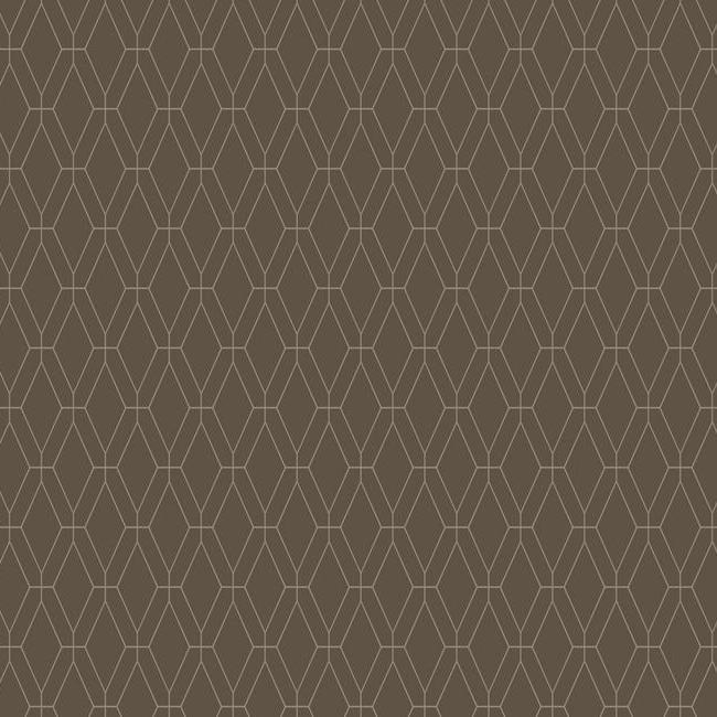 Американские обои York,  коллекция Ashford House - Ashford Geometrics, артикулGE3648