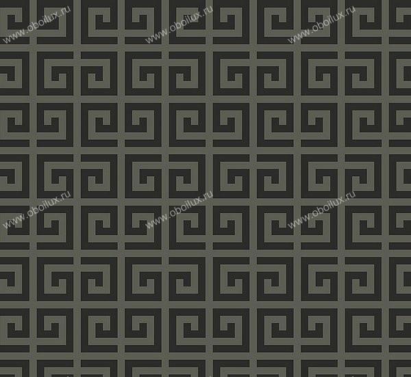 Американские обои Wallquest,  коллекция Madison Geometrics, артикулLA32810