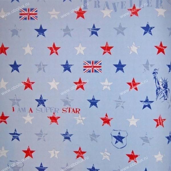 Американские обои Wallquest,  коллекция Room Seven, артикул2000160