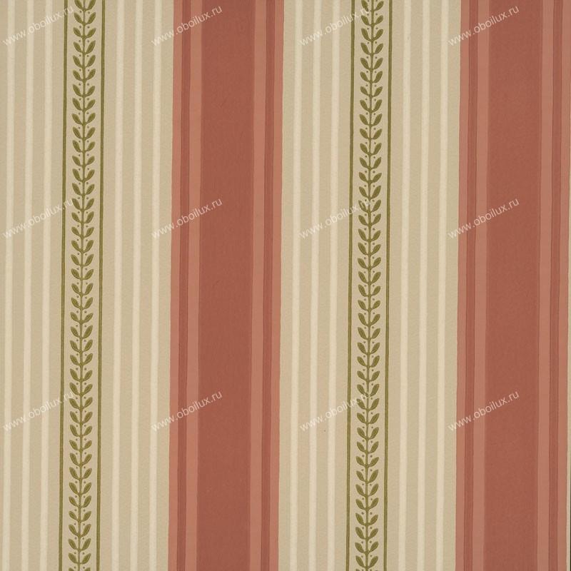 Английские обои Little Greene,  коллекция London Wallpapers II, артикул0273MSMEDIC