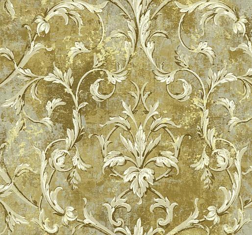 Американские обои Wallquest,  коллекция The Hawthorne Collection, артикулDC70303