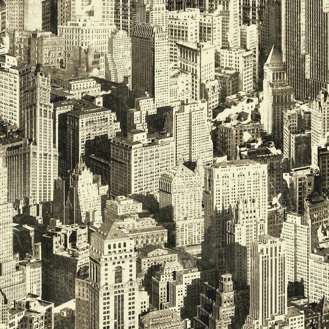 Американские обои York,  коллекция Urban Chic, артикулRK4505