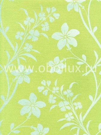 Английские обои Zoffany,  коллекция Fleurs Rococo, артикулFLW08005