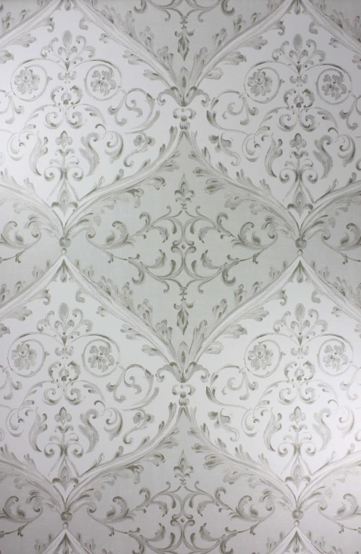 Английские обои Nina Campbell,  коллекция Rosslyn Wallpapers, артикулNCW4156-04
