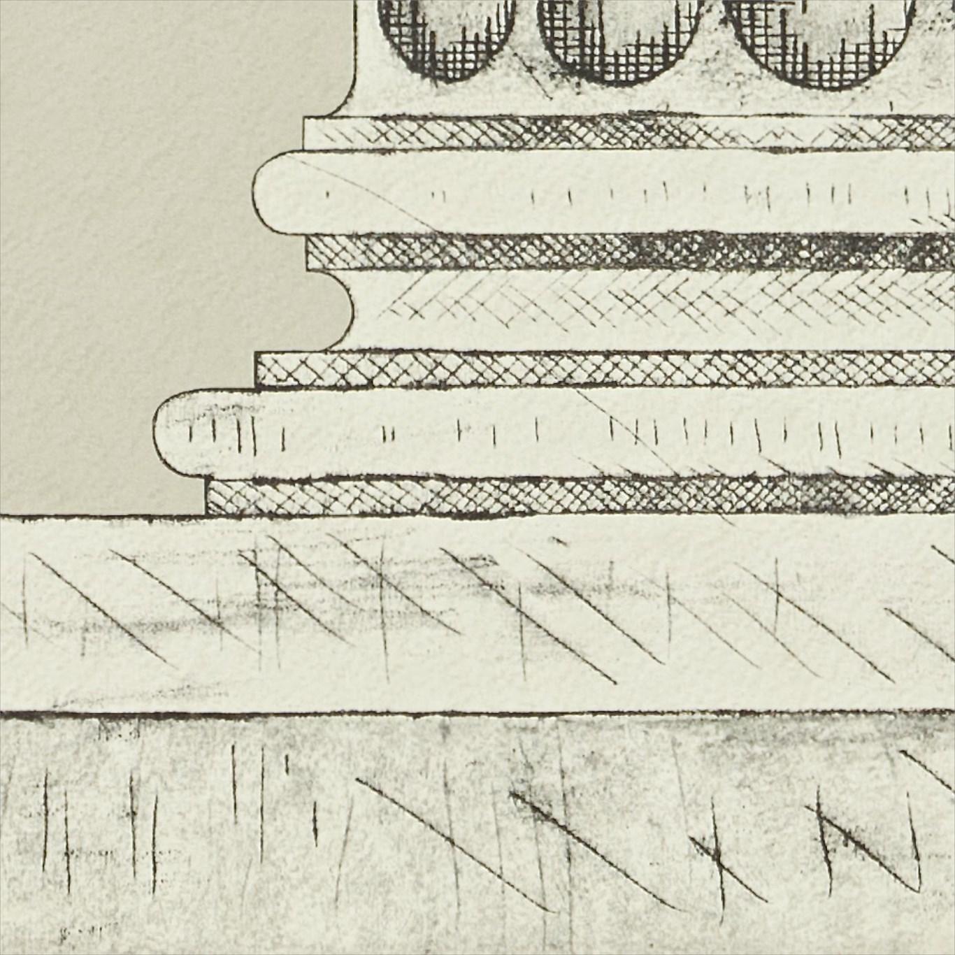 Английские обои Zoffany,  коллекция Intaglio, артикул310089
