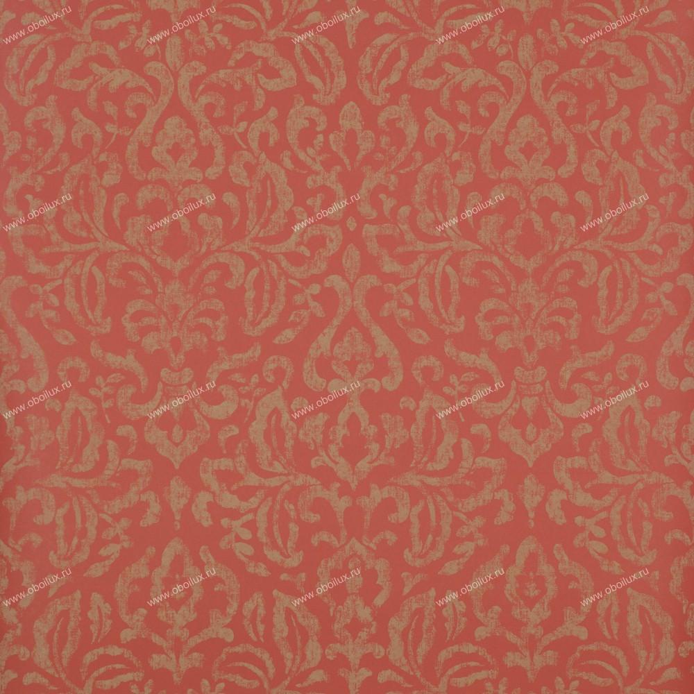 Английские обои Colefax and Fowler,  коллекция Chartworth Stripes, артикул07136-02