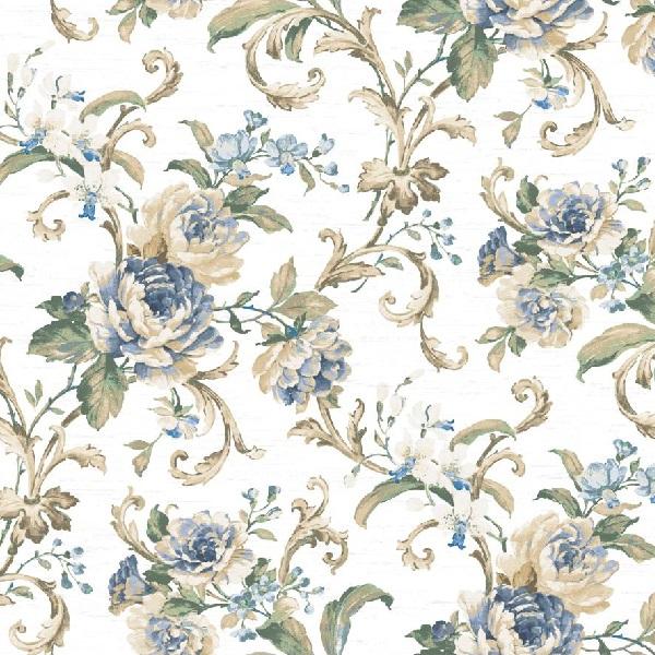 Американские обои York,  коллекция Luminous Lavender, артикулED3202
