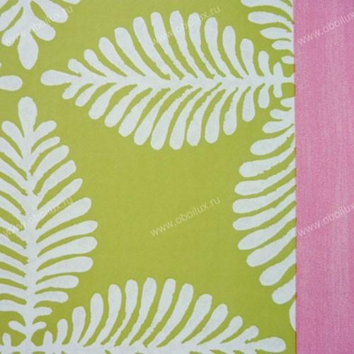 Английские обои Designers guild,  коллекция Oriental Garden, артикулP460/04