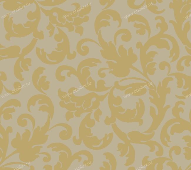 Американские обои York,  коллекция Antonina Vella - Dolce Vita, артикулCM2401