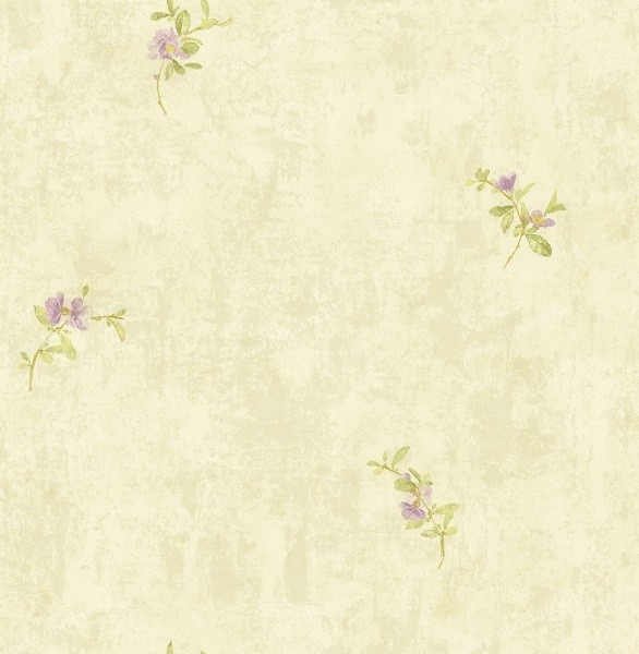 Американские обои Seabrook,  коллекция Garden Diary, артикулCY10809