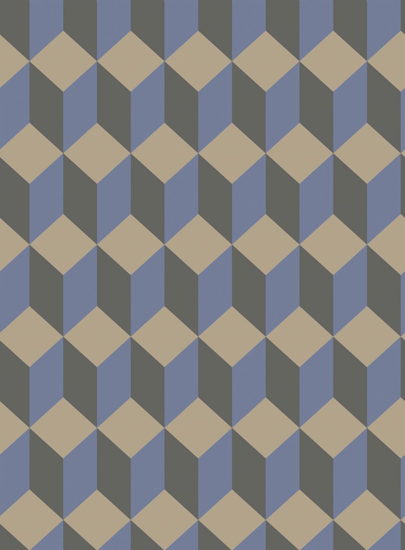 Английские обои Cole & Son,  коллекция Geometric II, артикул105/7034