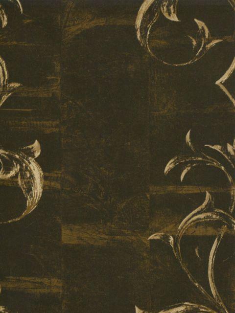 Американские обои Wallquest,  коллекция Sandpiper Studios - New Elegance, артикулSD71200