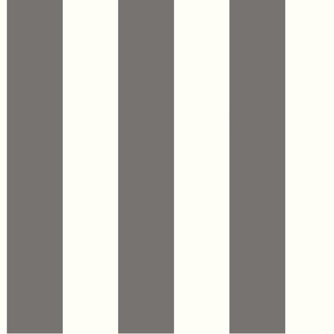 Американские обои York,  коллекция Ashford House - Black and White, артикулSA9175