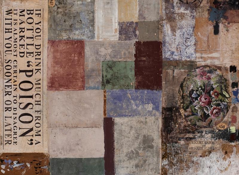 Итальянские обои Wall & deco,  коллекция Life 15, артикулWDPO1502-A