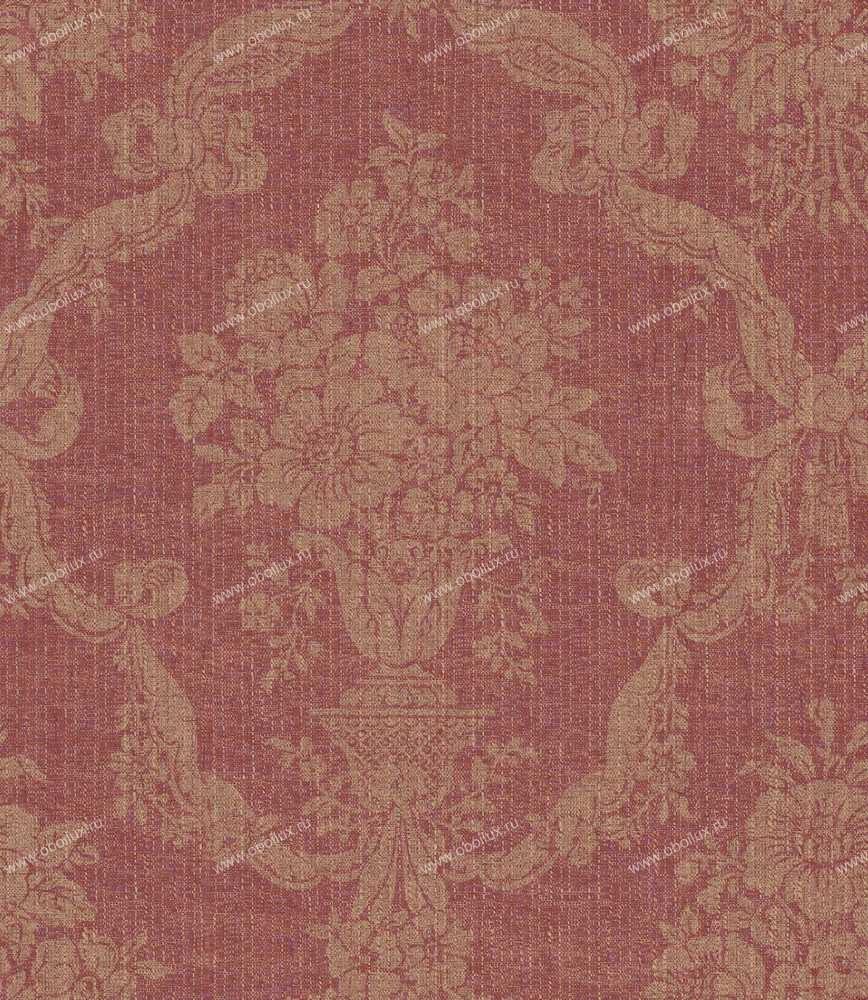 Американские обои Fresco,  коллекция Isabella, артикул5970159