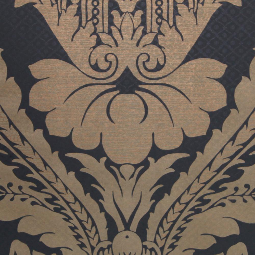 Бельгийские обои Atlas Wallcoverings,  коллекция Obsession, артикул548-2